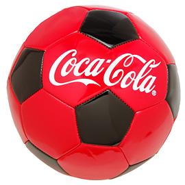 Coca-Cola Ball, courtesy of the Coca-Cola Store