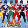 The 6 Original Mighty Morphin Power Rangers